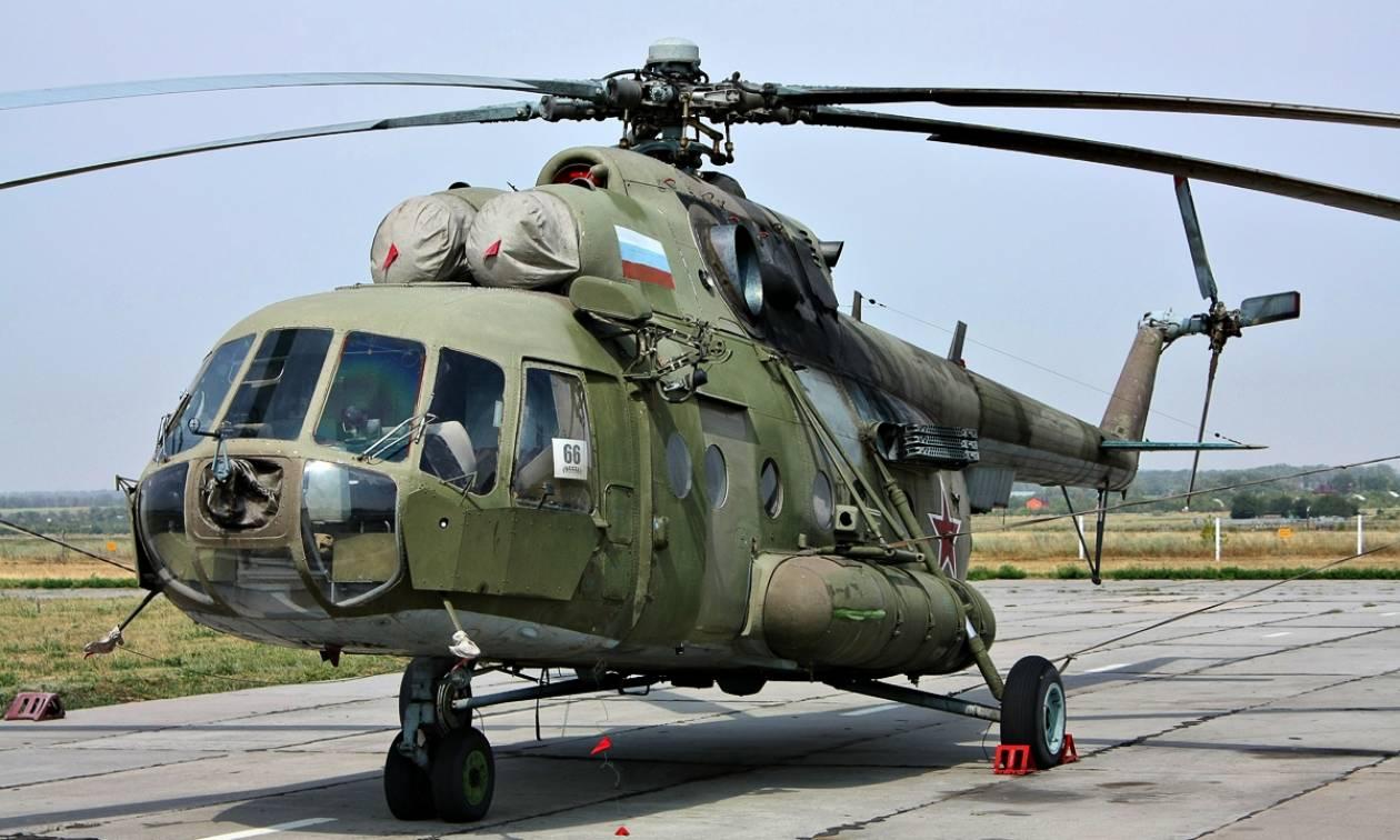 Νορβηγία: Εντοπίστηκε το ρωσικό ελικόπτερο που εξαφανίστηκε την περασμένη Πέμπτη (26/10)
