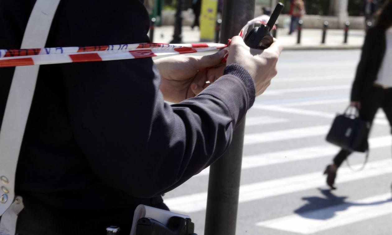 Προσοχή! Κυκλοφοριακές ρυθμίσεις τη Δευτέρα και την Τρίτη στο κέντρο της Αθήνας