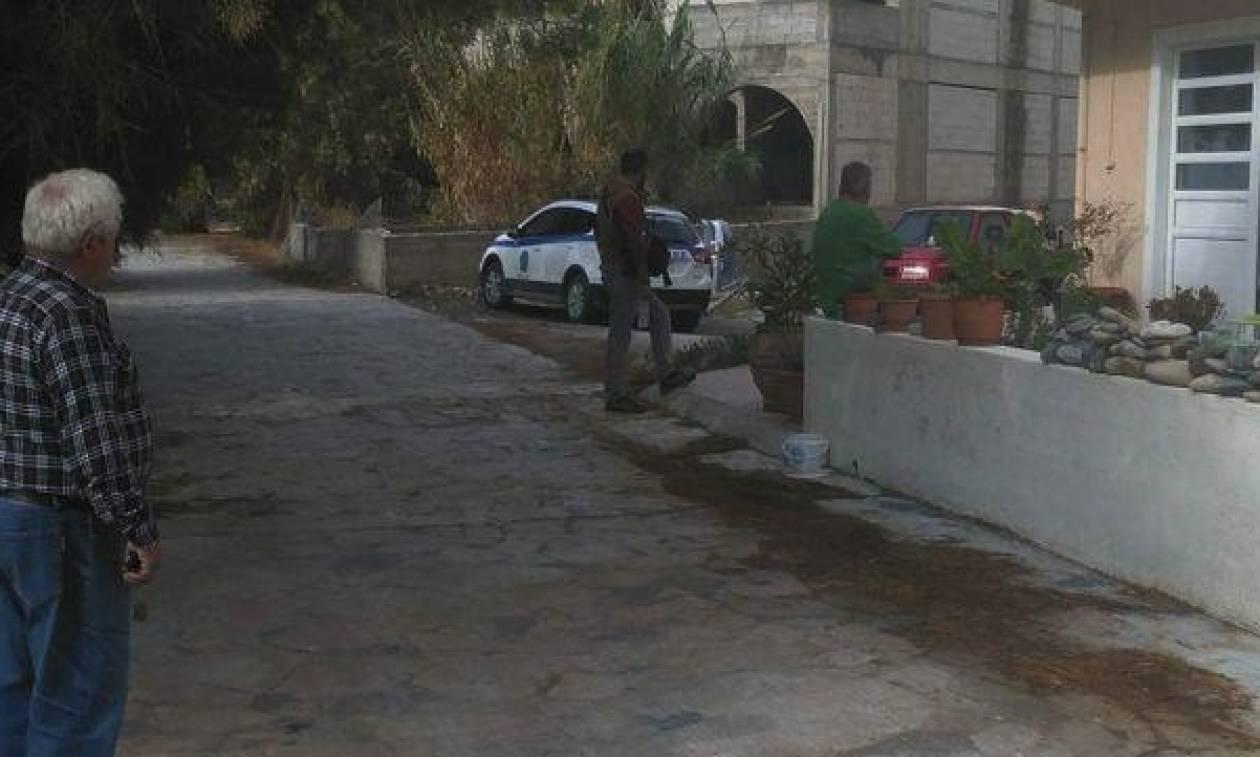 Σοκ στην Ιεράπετρα: Βρέθηκε νεκρός 52χρονος άντρας
