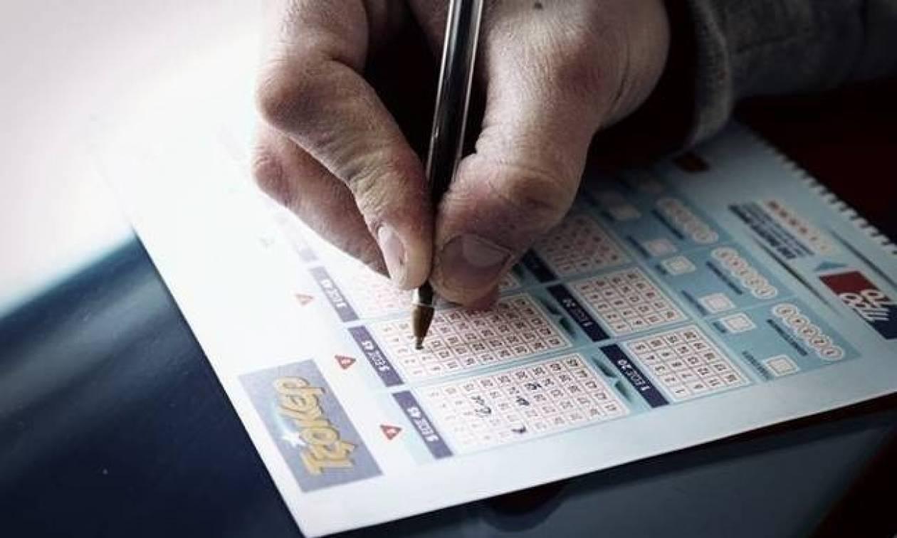 Τζόκερ κλήρωση [1857]: Πιάσε δελτίο και στυλό και ετοιμάσου για 700.000 ευρώ!