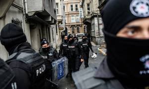 Τουρκία: 61 νέες συλλήψεις για συμμετοχή στον ISIS