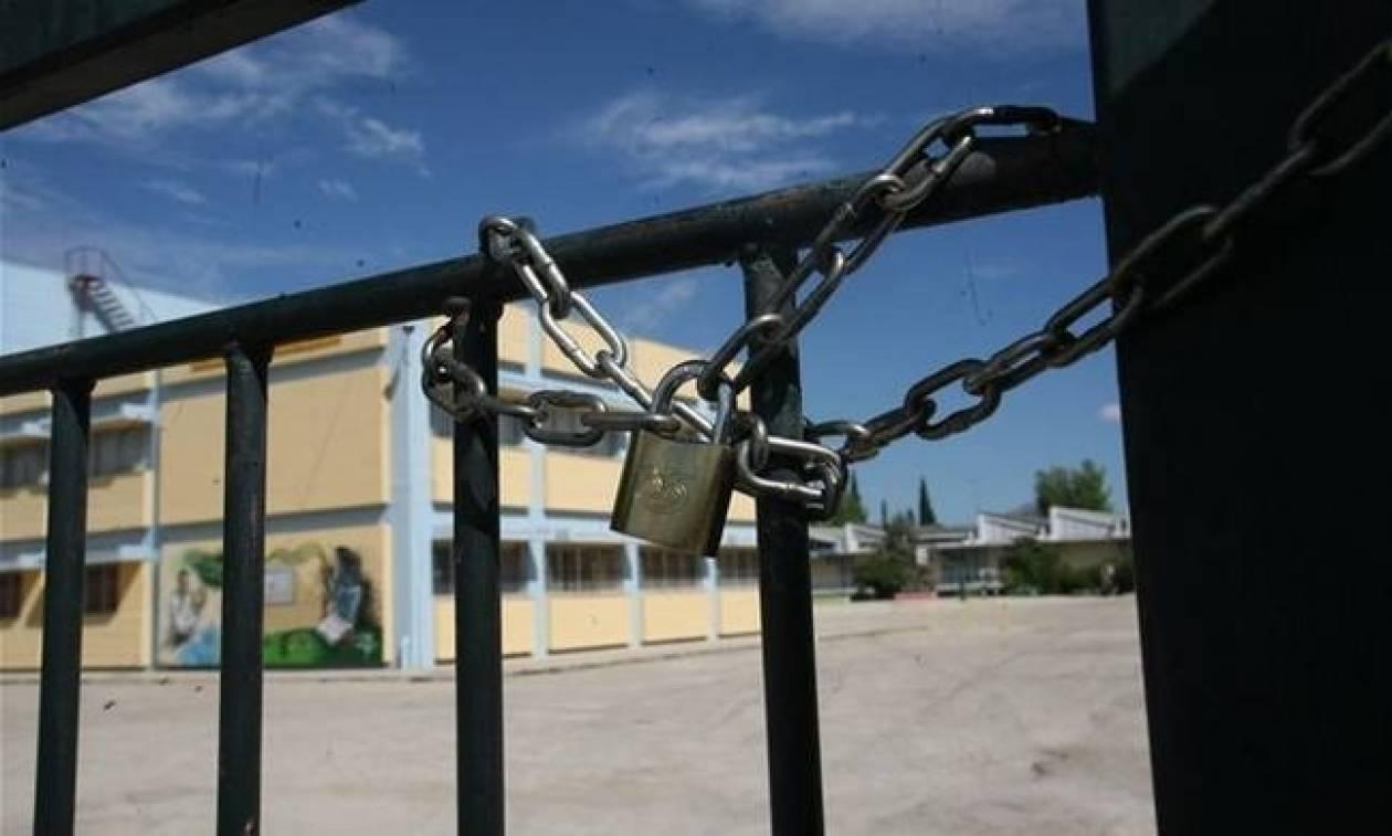 ΠΡΟΣΟΧΗ: Κλείνουν πολλά σχολεία σήμερα (30/10) - Δείτε γιατί