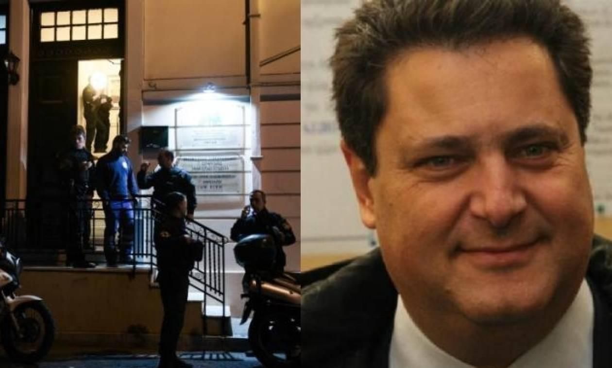 Δολοφονία Ζαφειρόπουλου: Όλο και πιο κοντά στους δολοφόνους του δικηγόρου η ΕΛ.ΑΣ.