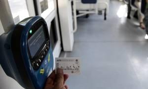 Ηλεκτρονικό εισιτήριο - Σπίρτζης: Επαρκής η παράταση που δόθηκε για την έκδοση