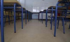 Ασύλληπτη τραγωδία σε σχολείο της Πάτρας (pics)