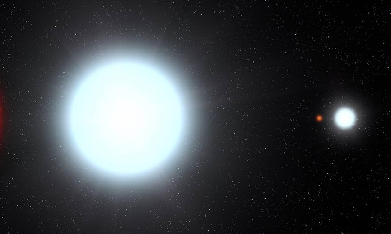 Ανακαλύφθηκε εξωπλανήτης όπου «χιονίζει»... αντηλιακό!