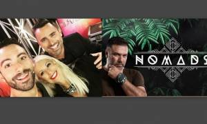 Nomads Vs Ελλάδα έχεις ταλέντο: Η μάχη για την πρωτιά στην τηλεθέαση και η πρεμιέρα του Money Drop
