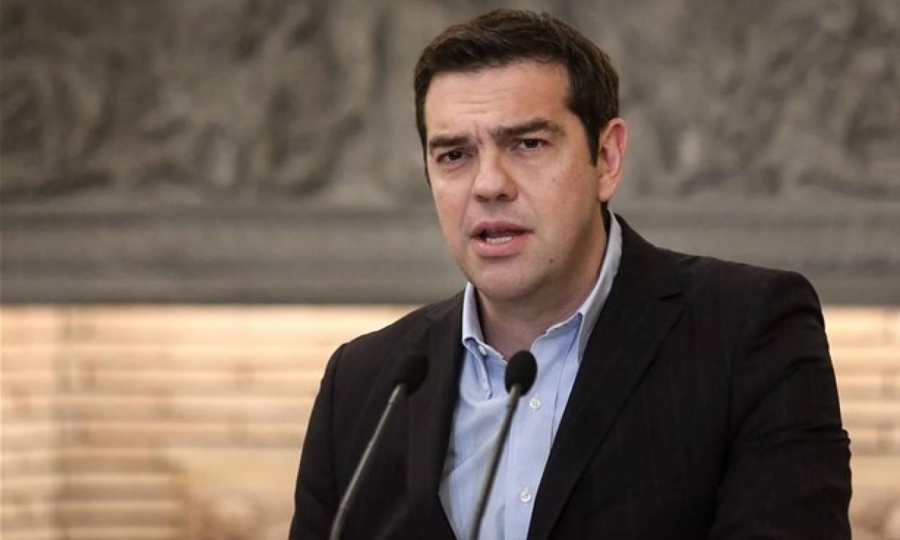Συνεδριάζει η Πολιτική Γραμματεία του ΣΥΡΙΖΑ - Στην ατζέντα F-16, μεταναστευτικό και αξιολόγηση