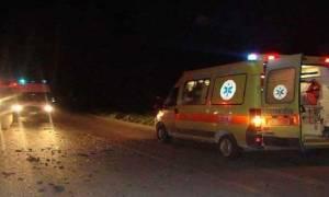 Τραγωδία στη Λαμία: Φρικτός θάνατος πατέρα τριών παιδιών