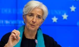 Απίστευτο κι όμως αληθινό: Η Κριστίν Λαγκάρντ «έδωσε» 150.000 ευρώ σε δύο Έλληνες! (vid)