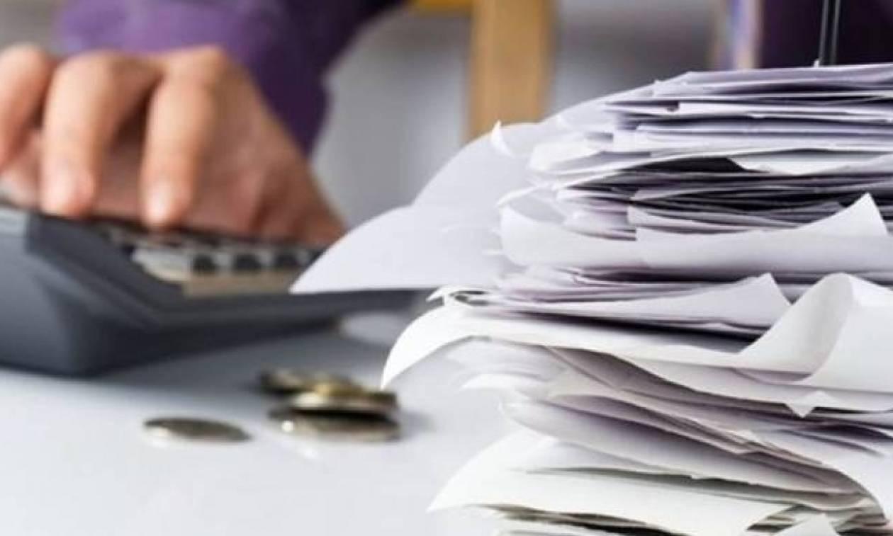 ΕΦΚΑ: Παράταση για την πληρωμή των εισφορών β' εξαμήνου 2016