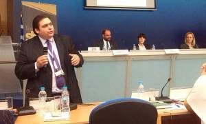 Επαγγελματικό Επιμελητήριο Πειραιά: Με υπερκομματικό συνδυασμό νίκης ο Γιάννης Βουτσινάς