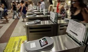 Χάος για ένα ηλεκτρονικό εισιτήριο - Ηλικιωμένος λιποθύμησε περιμένοντας στην ουρά