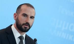 Τζανακόπουλος για Μητσοτάκη: Τελικά, τα θέλει και τα λέει ή του ξεφεύγουν;