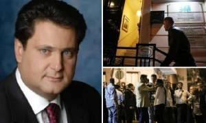 Δολοφονία Ζαφειρόπουλου: Στο Τμήμα Ανθρωποκτονιών τρεις κρατούμενοι των φυλακών Κορυδαλλού
