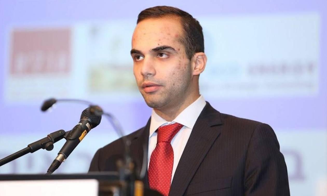 Αναστάτωση με τον Έλληνα πρώην σύμβουλο του Τραμπ: Ένοχος για κατάθεση ψευδών στοιχείων στο FBI