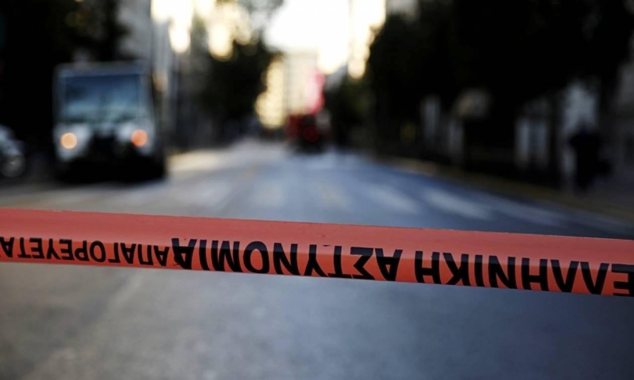 Συναγερμός για ύποπτο σακίδιο στο κέντρο της Αθήνας