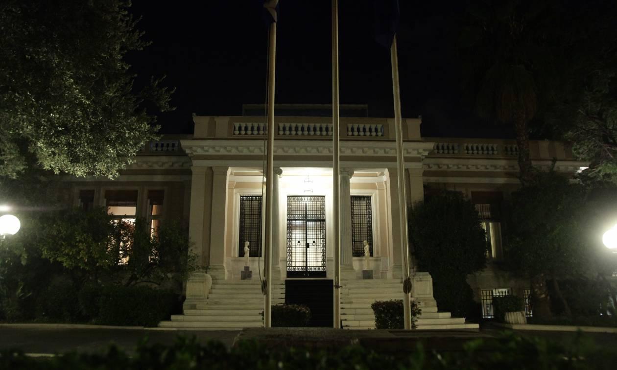Κυβερνητικές πηγές: Ο Μητσοτάκης να αφήσει τη σπέκουλα και να δώσει απαντήσεις για τον Αυγενάκη