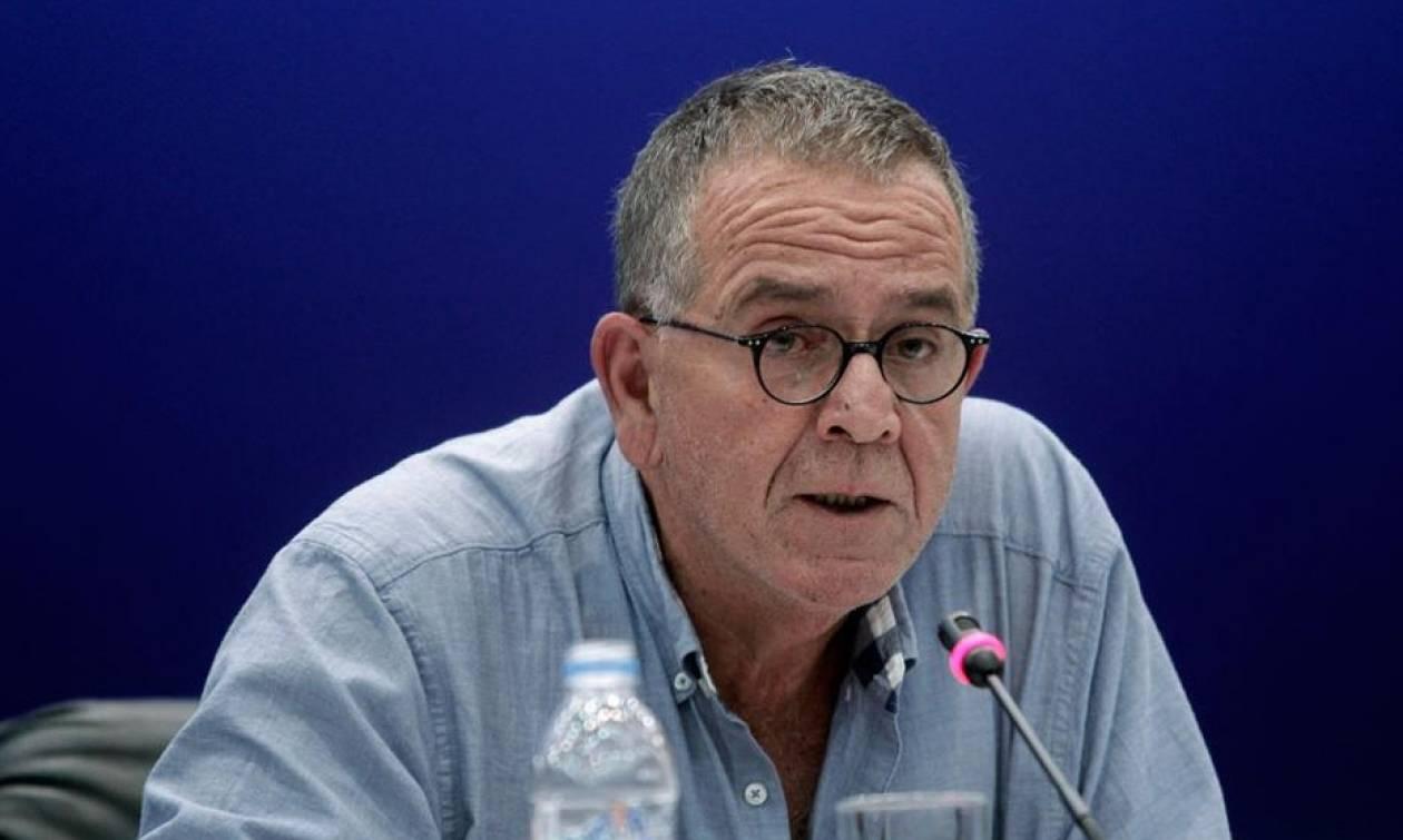 Χαμός με Μουζάλα στον ΣΥΡΙΖΑ: Παραιτούμαι!
