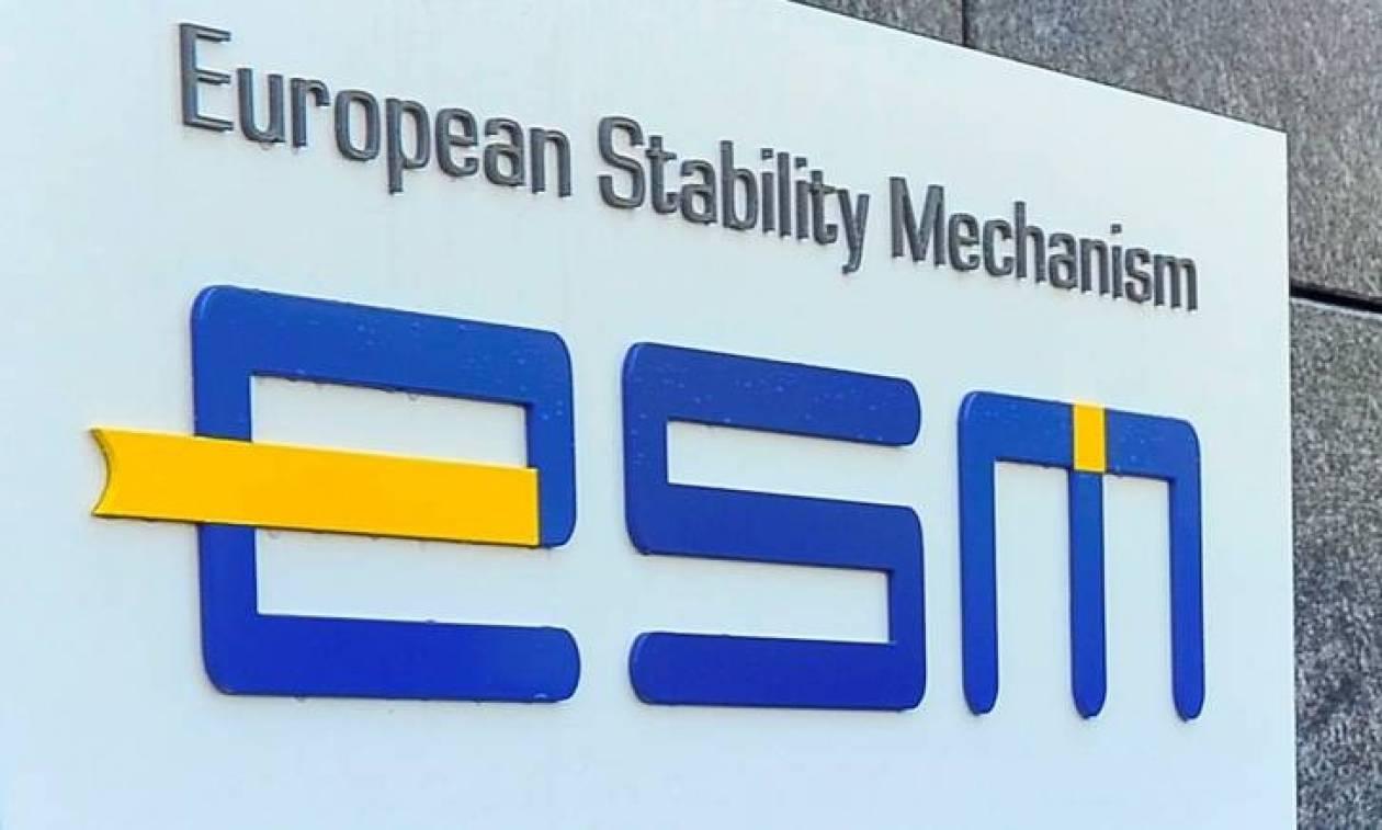 ESM: Όλα εντάξει με την υποδόση των 800 εκατ. ευρώ προς την Ελλάδα