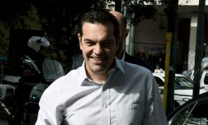 Κοινωνικό Εισόδημα Αλληλεγγύης: Τι έγραψε ο Αλέξης Τσίπρας στο Twitter