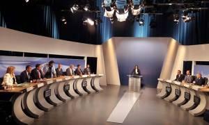 Τα σημαντικότερα σημεία του debate για την ηγεσία της Κεντροαριστεράς