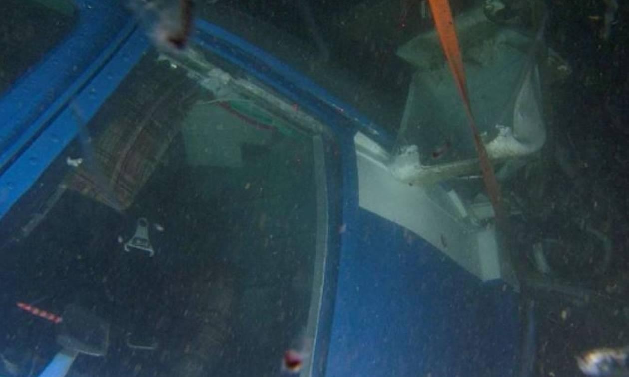 Νορβηγία - Συντριβή ελικοπτέρου: Εντοπίστηκε το πτώμα ενός εκ των επιβατών
