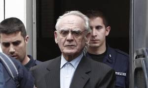 Καταδικάστηκε ο Άκης Τσοχατζόπουλος για τις μίζες των εξοπλιστικών: Αυτή είναι η τελική ποινή