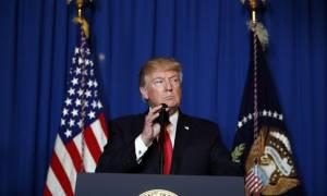 ΗΠΑ: Τη σύλληψη ενός άνδρα που φέρεται να συμμετείχε στις επιθέσεις της Βεγγάζης ανακοίνωσε ο Τραμπ
