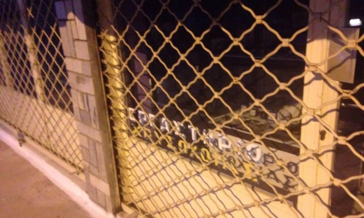 Δράμα: Συνελήφθη συνεργός του 30χρονου διαρρήκτη που σκοτώθηκε στον Άγιο Αθανάσιο