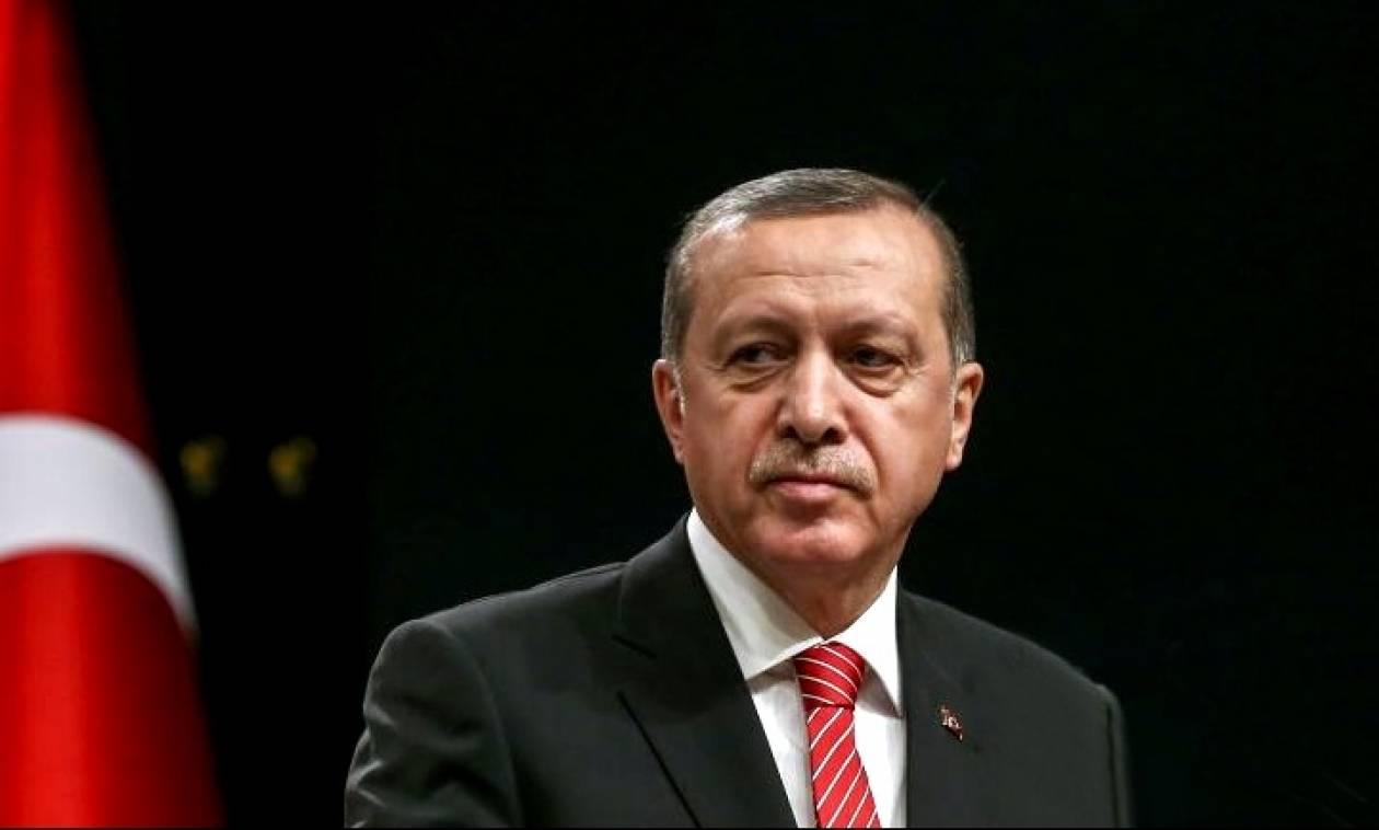 Τουρκία: «Ο Ερντογάν είναι φασίστας δικτάτορας» δήλωσε ο εκπρόσωπος της αντιπολίτευσης