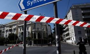 Στην Αθήνα η Ολυμπιακή Φλόγα - Δείτε ποιοι δρόμοι θα είναι κλειστοί