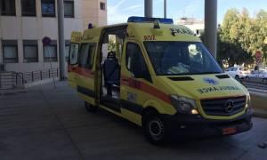 Απίστευτο περισταστικό στην Κρήτη: Τράκαρε 2 φορές σε μια μέρα και βγήκε σώος