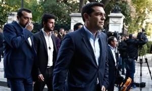 Εισόδημα Αλληλεγγύης: Στόχος του Αλέξη Τσίπρα οι 700.000 δικαιούχοι
