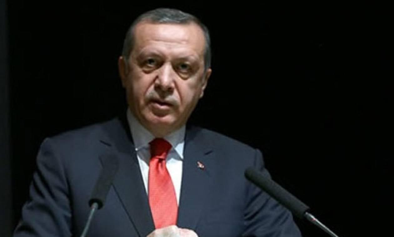 Ερντογάν: Κατέθεσε αγωγή εναντίον βουλευτή που τον αποκάλεσε «φασίστα δικτάτορα»