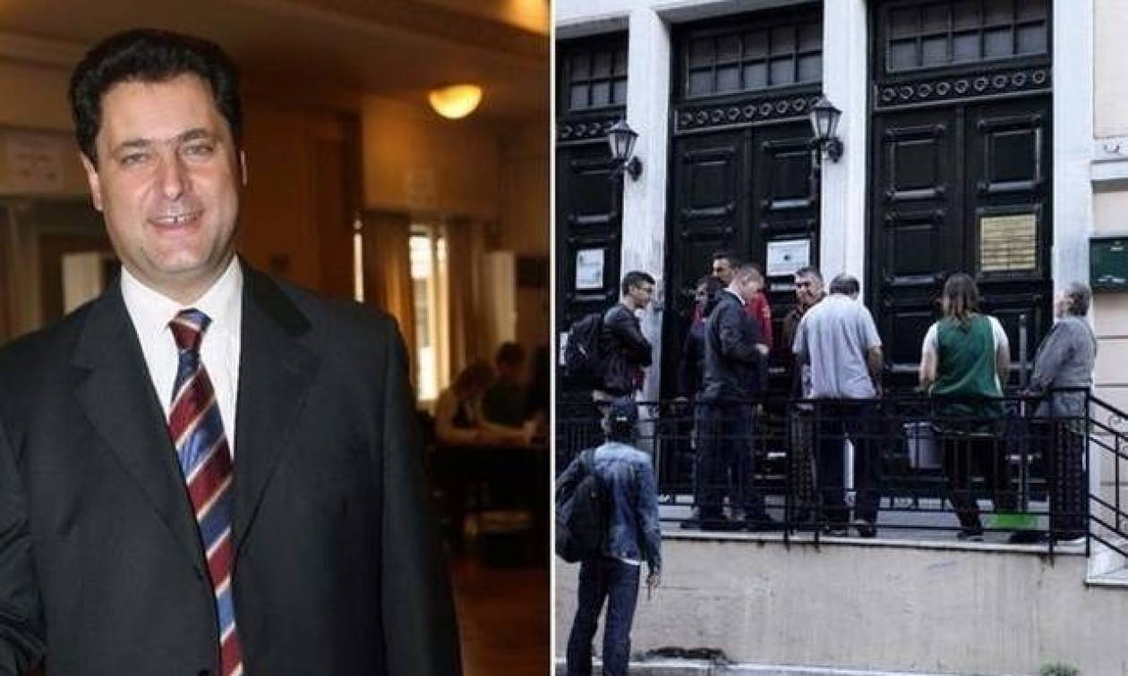 Μιχάλης Ζαφειρόπουλος: «Συμβόλαιο εκφοβισμού» από τον Κορυδαλλό η δολοφονία του δικηγόρου
