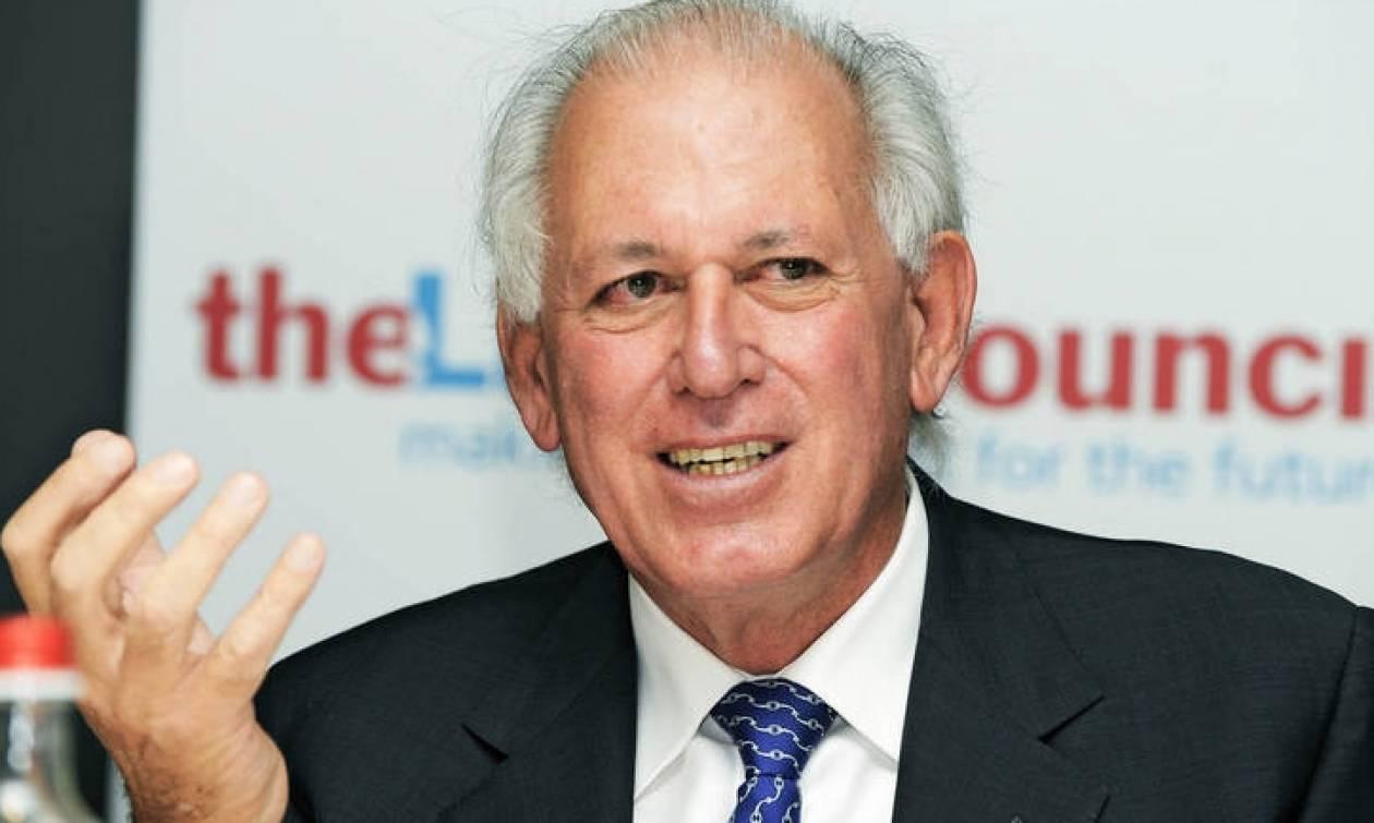 Αυτός είναι ο νέος Διευθυντής του ΔΝΤ για την Ελλάδα