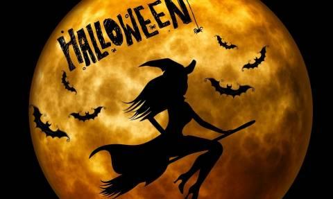 Halloween: Τι είναι και σε ποιες χώρες γιορτάζεται (vid)