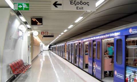 В Греции 2 ноября проведут забастовку работники метро