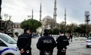 Toυρκία: Το ISIS σχεδίαζε μακελειό στην καρδιά της Κωνσταντινούπολης