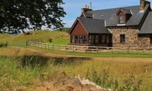 Σοκ: Βρήκαν νεκρούς σε αγροικία δύο ενήλικες και τρία παιδιά