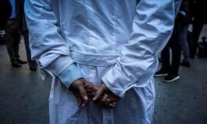 Στάση εργασίας την Τετάρτη 1η Νοεμβρίου στα δημόσια νοσοκομεία