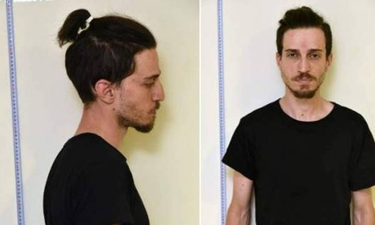 Ταυτοποιήθηκε το DNA του 29χρονου με τα τρομοδέματα σε Παπαδήμο και ΕΛΤΑ