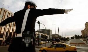 Η ΕΛ.ΑΣ. προειδοποιεί: Τι πρέπει να προσέχουν από την Τετάρτη (01/11) οι οδηγοί στην Αθήνα