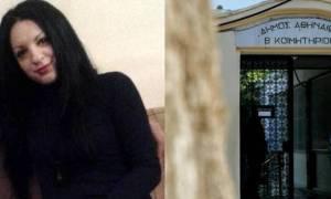 Δώρα Ζέμπερη: Η μαρτυρία ζευγαριού και το αντικείμενο που «δείχνουν» το δολοφόνο (vid)