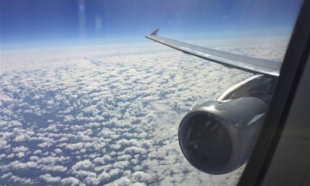 Έψαχναν την 7χρονη κόρη τους και εκείνη είχε «τρυπώσει» σε αεροπλάνο - Πώς ξεγέλασε τους ελεγκτές