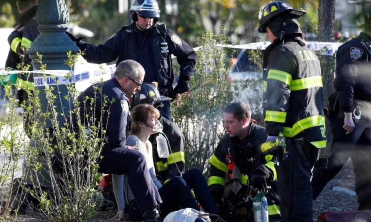 Επίθεση Μανχάταν: Συγκλονίζουν οι μαρτυρίες – «Έτρεχαν όλοι να σωθούν»