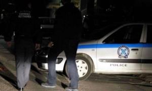 Αναστάτωση στο Ηράκλειο: Βγήκαν τα όπλα σε καβγά ζευγαριού