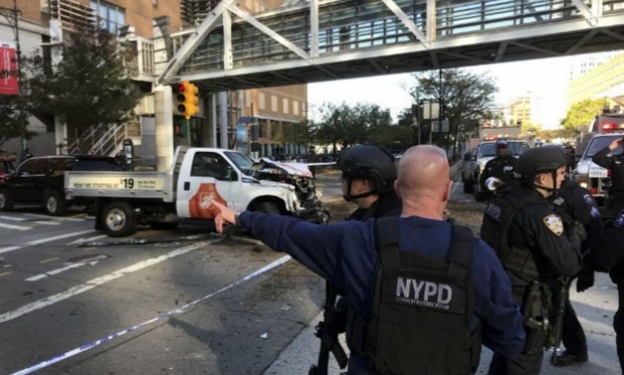 Τρομοκρατική επίθεση Μανχάταν: Μία Βελγίδα ανάμεσα στα θύματα