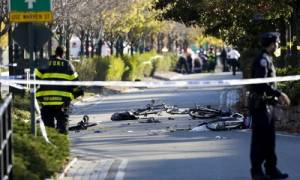 Μανχάταν: Πέντε Αργεντινοί που γιόρταζαν την αποφοίτησή τους ανάμεσα στα θύματα